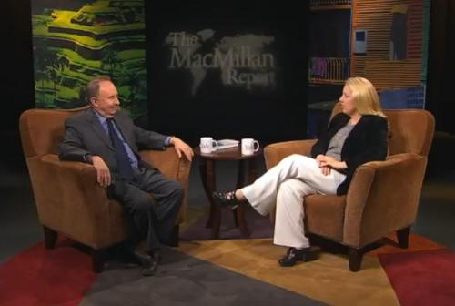 John Roemer on the MacMillan Report