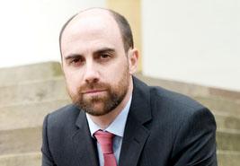 image of Allan Dafoe
