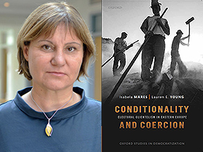 Professor Isabela Mares:  Conditionality and Coercion