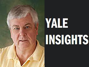 Prof. Paul Bracken - Yale Insights