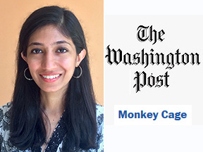 Assistant Professor Sarah Khan