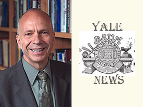 Ian Shapiro / Yale Daily News