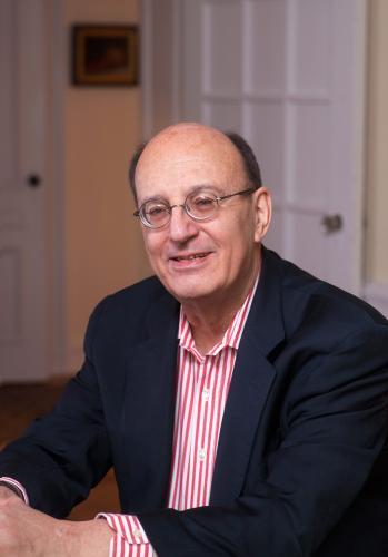 Picture of Walter Shapiro
