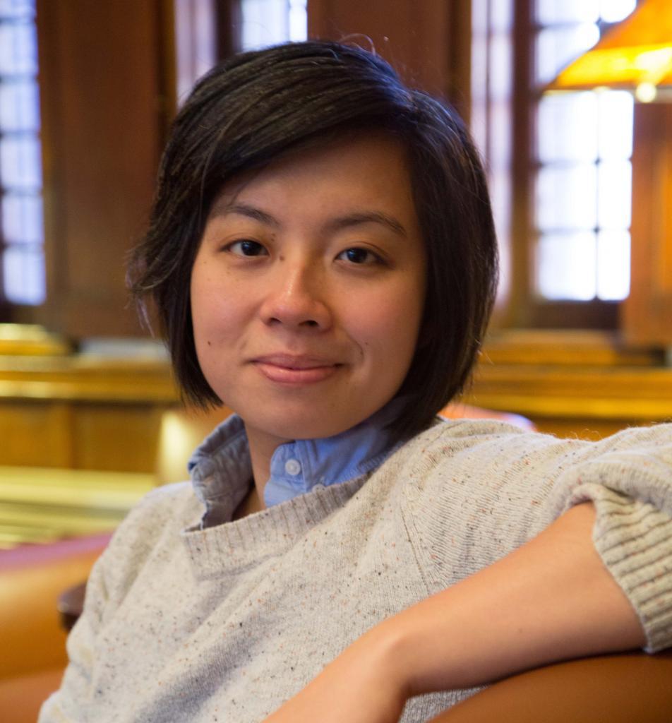 Jennifer Wu's picture