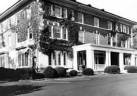 Brewster Hall