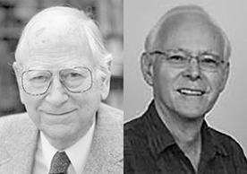 Robert A. Dahl and David Mayhew