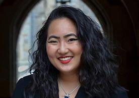Christina Pao