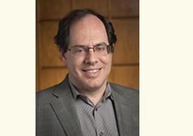 Professor Alan Gerber
