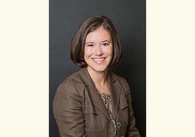 Associate Professor Sarah Bush