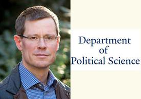 Professor Gregory Huber