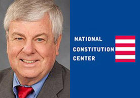 Professor Paul Bracken - National Constitution Center