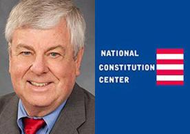 Professor Paul Bracken - National Constitution Center