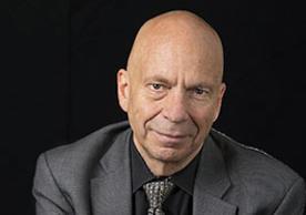 Professor Ian Shapiro