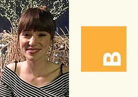 PhD Student CXharlotte Hulme / Strategy Bridge icon