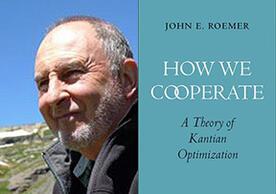 Professor John Roemer