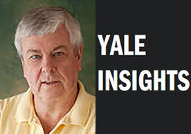 Prof. Paul Bracken - Yale Insights