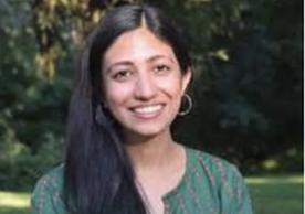 Professor Sarah Khan