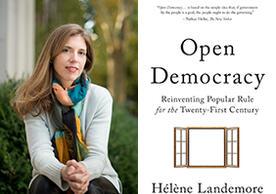 Assistant Professor Helene Landemore