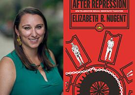Assistant Professor Elizabeth Nugent