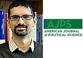 Associate Professor Alexandre Debs