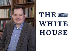 Prof. Keith E. Whittington