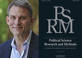 Professor Kenneth Scheve