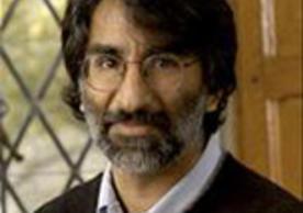 Imgae of professor Akhil Reed Amar