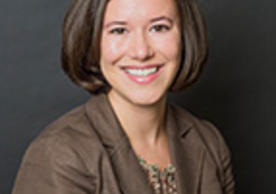 Sarah Bush