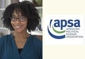 Allison Harris - APSA