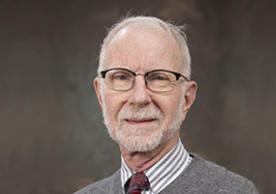 Professor Bruce Russett