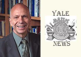 Ian Shapiro / Yale Daily News