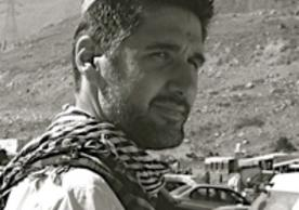 Image of Profeessor Jason Lyall