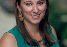 Image of Assistant Professor Elizabeth Nugent