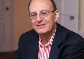 Picture of Walter Shapiro