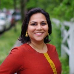 Nilakshi Parndigamage's picture