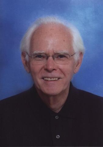David Mayhew's picture