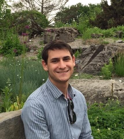 Daniel Goldstein's picture