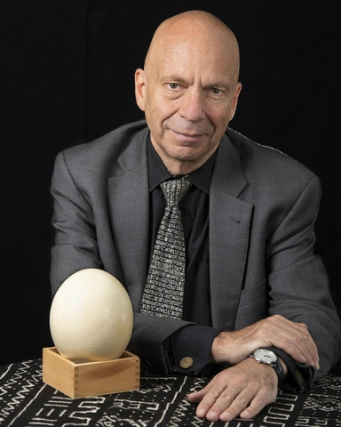 Ian Shapiro's picture