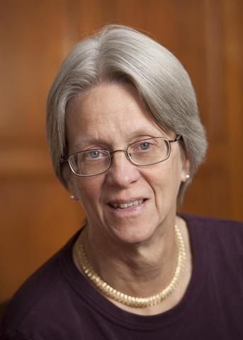 Susan Rose-Ackerman's picture