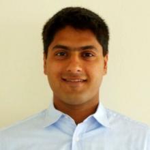 Gautam Nair's picture