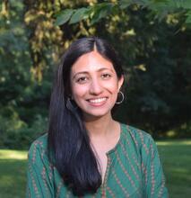Sarah Khan's picture