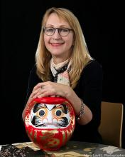 Frances McCall Rosenbluth